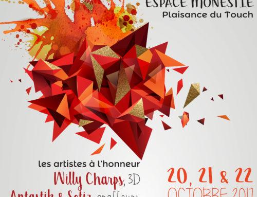35e Rencontres de l'art et de l'artisanat