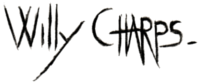 Willy Charps Logo